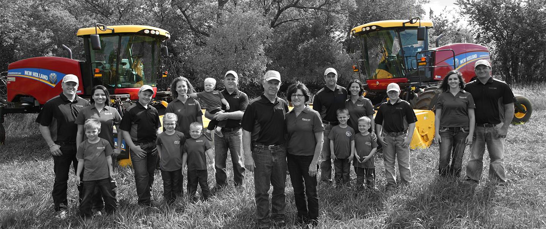 Premier Equipment | New & Used Farm Equipment, Trucks